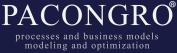 Logo PACONGRO Consulting